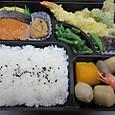 豆藤さんの弁当