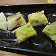 下仁田葱ロースト