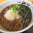 おろし蕎麦(冷)