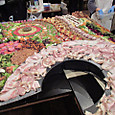 滋賀県産の食材