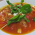 トマトレー麺