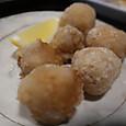 小芋の天ぷら