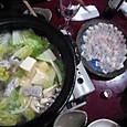 ウナギの鍋