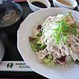 豚バラ温野菜