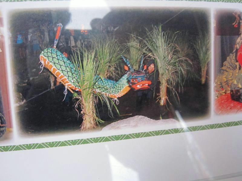 迎春企画展「蛇の道は蛇」へ行く: 洋洋日記
